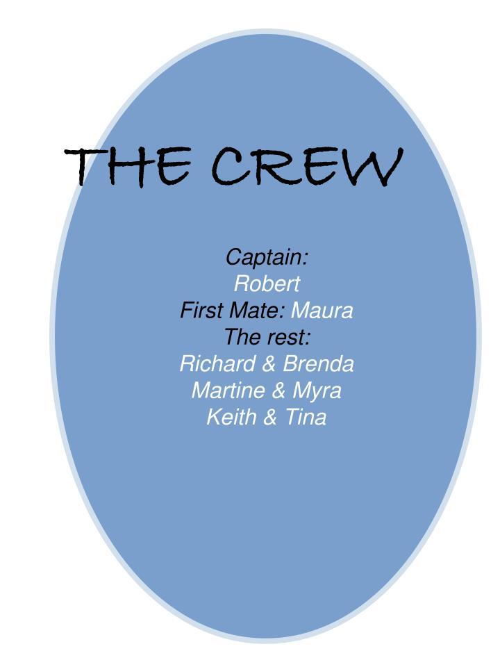 Captain: