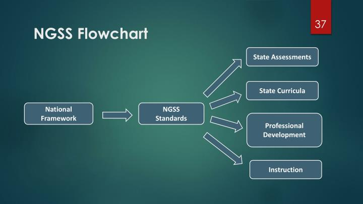 NGSS Flowchart