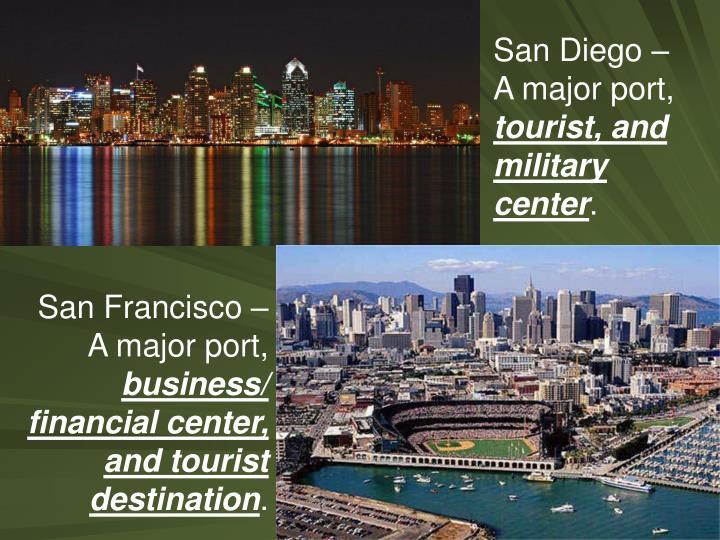 San Diego –