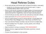 head referee duties1