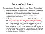 points of emphasis4