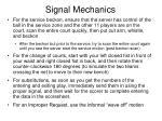 signal mechanics2