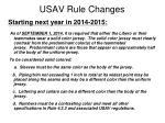 usav rule changes9