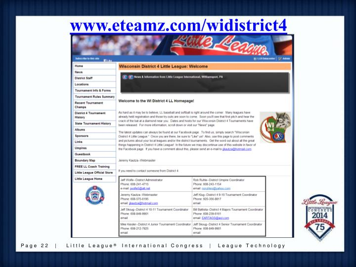 www.eteamz.com/widistrict4