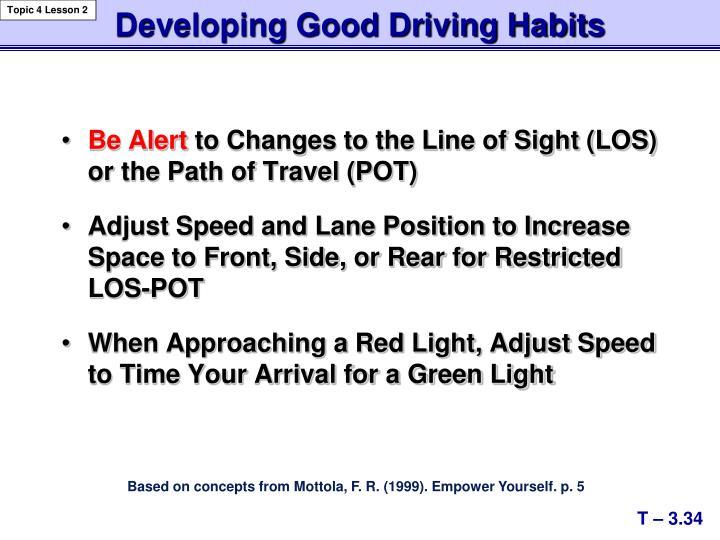 Topic 4 Lesson 2