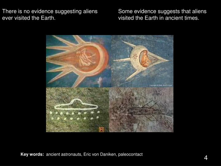 Ancient UFOs