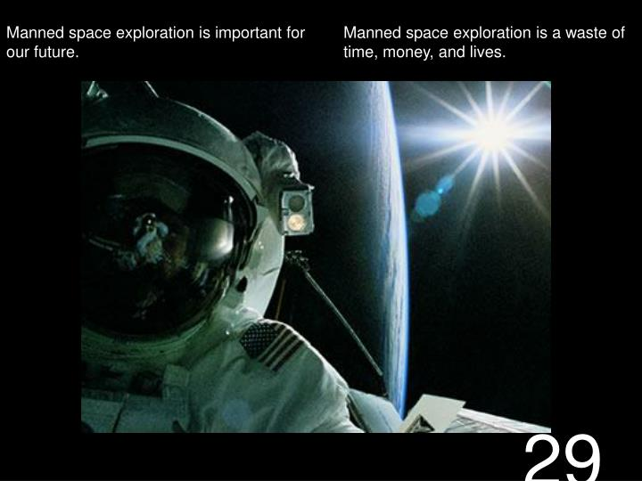 Space Exploration, cost
