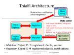 thialfi architecture