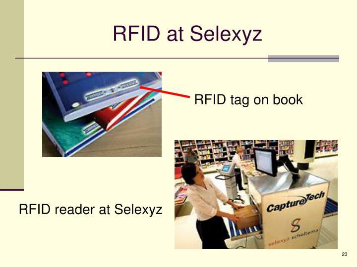 RFID at