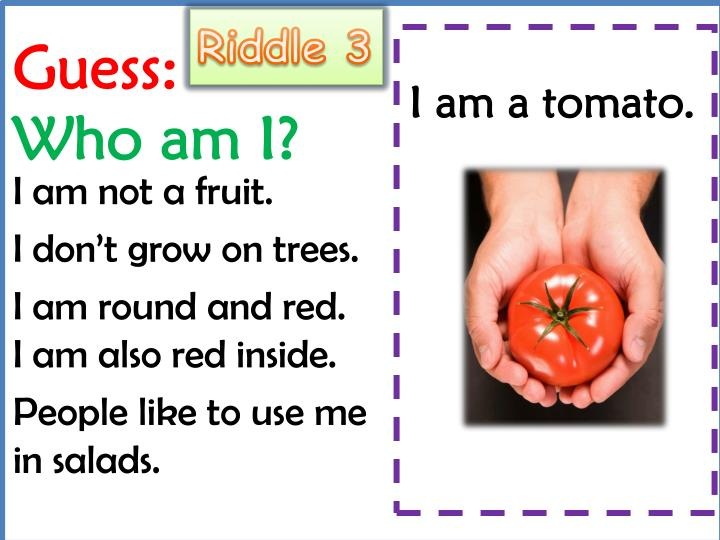 Riddle 3