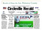 results of share the fair pickaway county