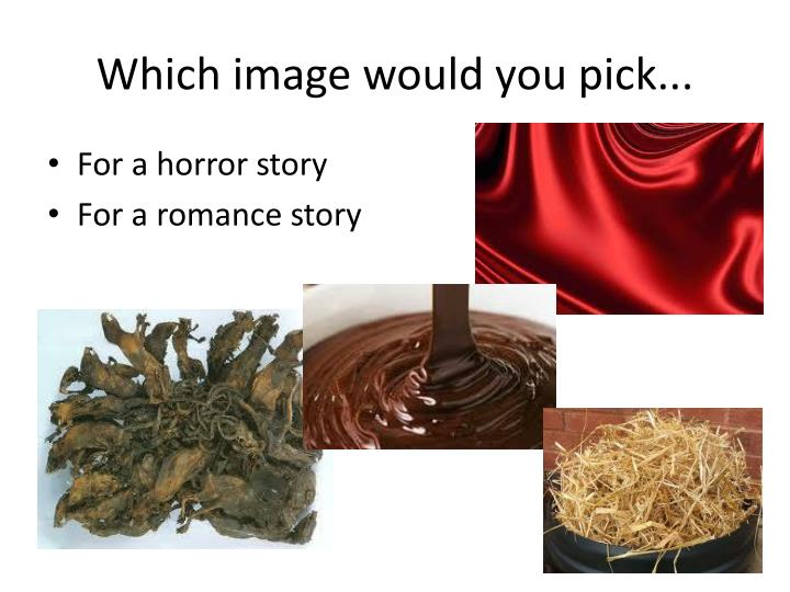 Which image would you pick...