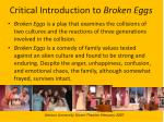 critical introduction to broken eggs3