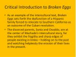 critical introduction to broken eggs4