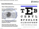 visual worksheet 03