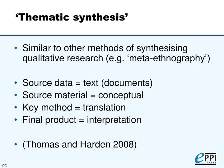 synthesising qualitative and quantitative health evidence Dixon-woods, m, agarwal, s, jones, d, young, b and sutton, a (2005) synthesising qualitative and quantitative evidence a review of possible methods journal of.