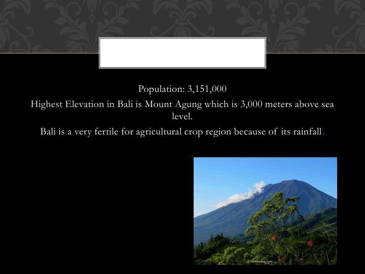 Population: 3,151,000