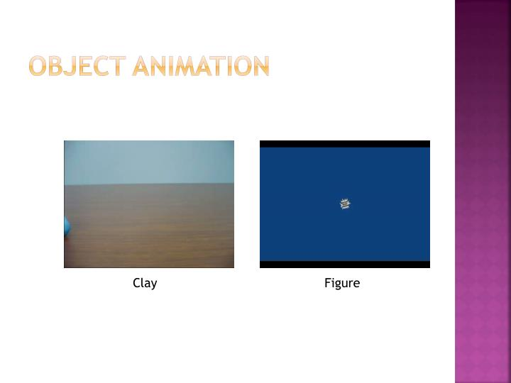 Object Animation