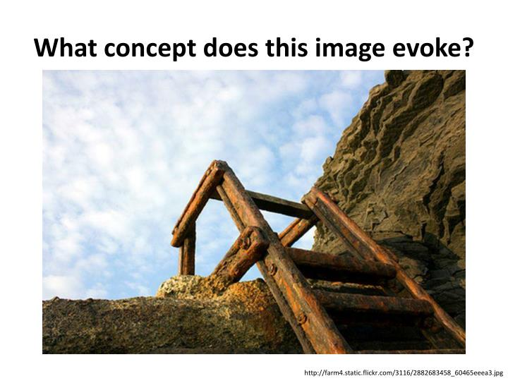 What concept does this image evoke?