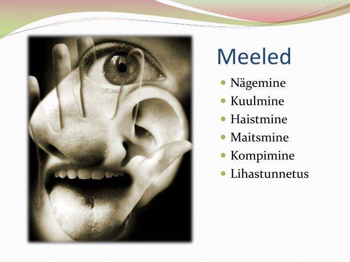 Meeled