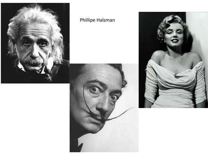 Phillipe Halsman