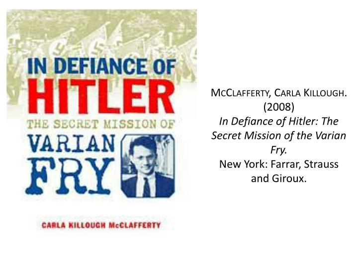 McClafferty
