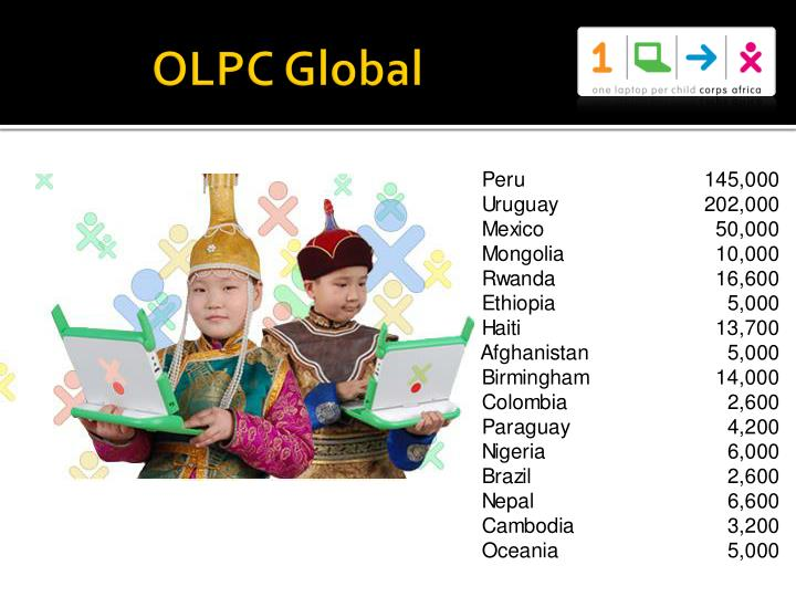 OLPC Global
