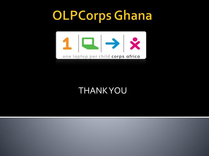 OLPCorps