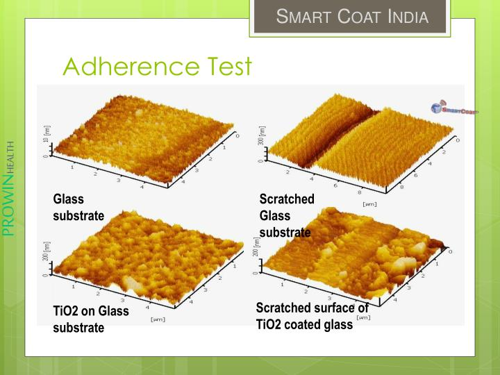 Adherence Test