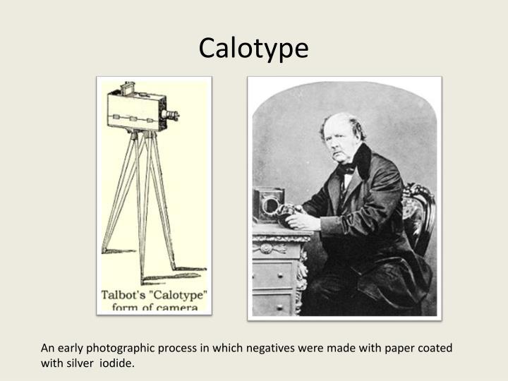Calotype