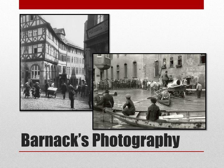 Barnack's
