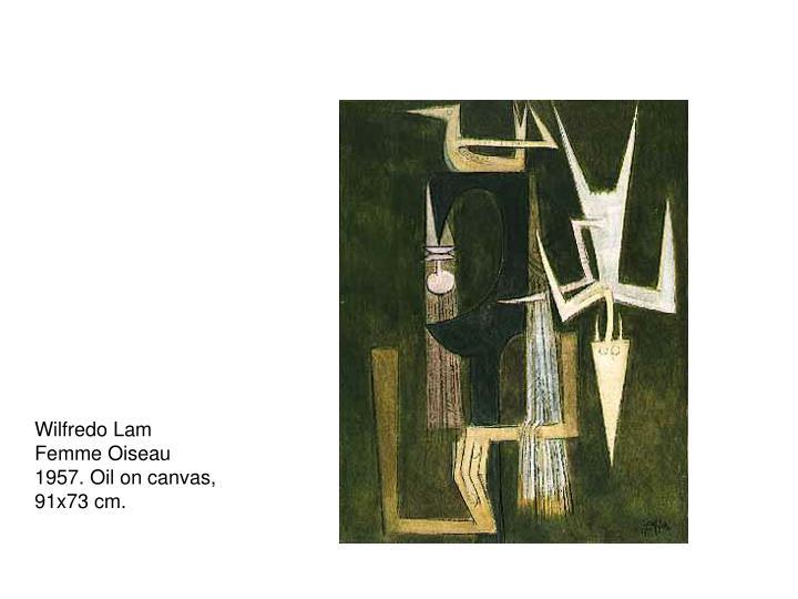 Wilfredo Lam
