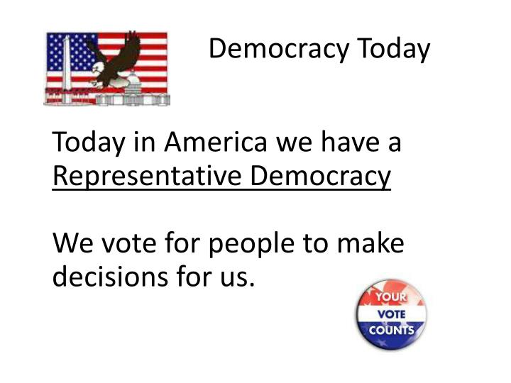 Democracy Today