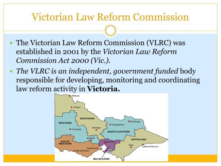 Victorian commission gambling regulation