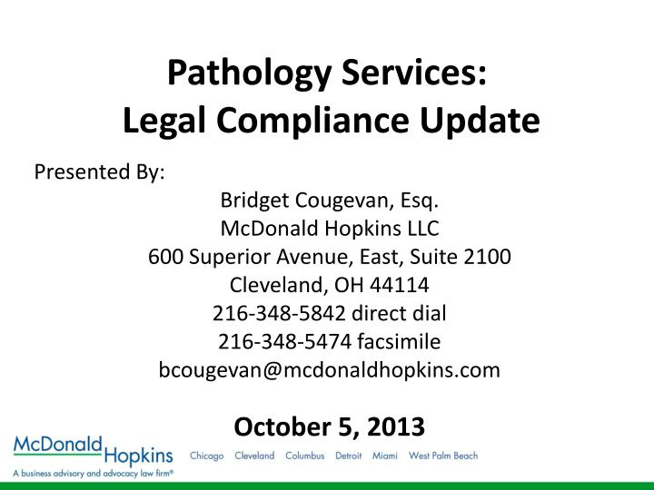 legal compliance with un directives
