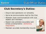 club officer duties3