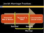 jewish marriage practices2