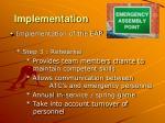 implementation2