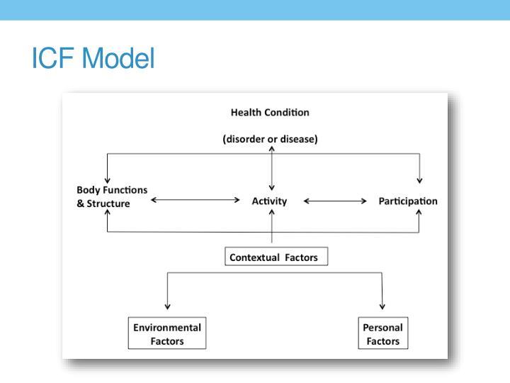 ICF Model