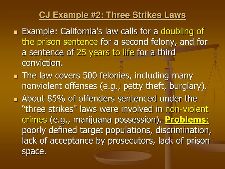 "three strikes rule Few of these physicians would be subject to the ""three strikes"" rule because  many malpractice cases are settled out of court before they reach a jury."