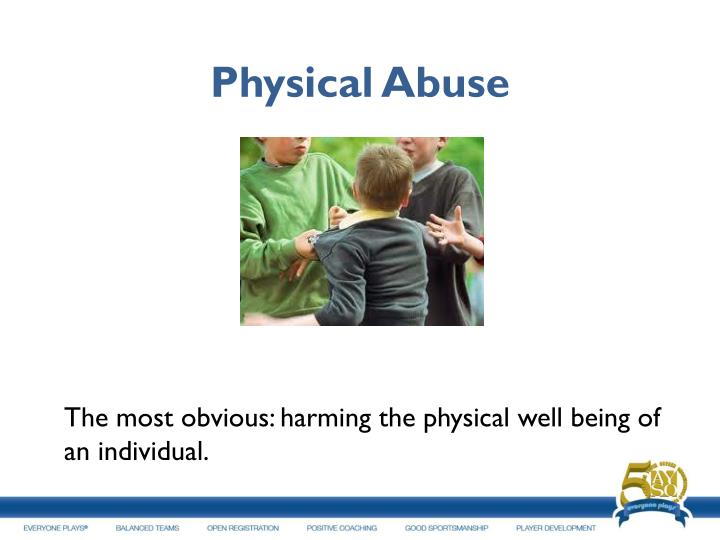 Physical Abuse