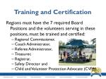 training and certification3