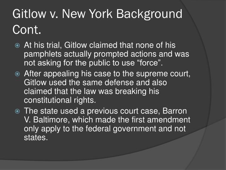 Gitlow
