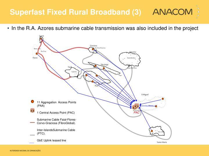 Superfast Fixed Rural Broadband (3)