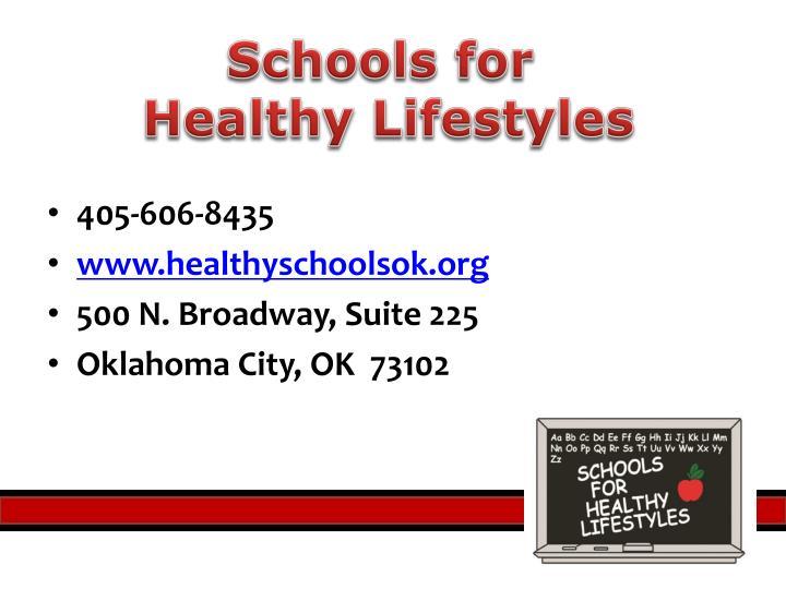Schools for
