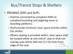 bus transit stops shelters7