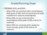 grade running slope1