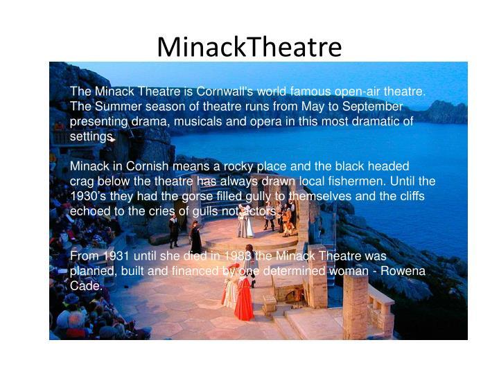 MinackTheatre