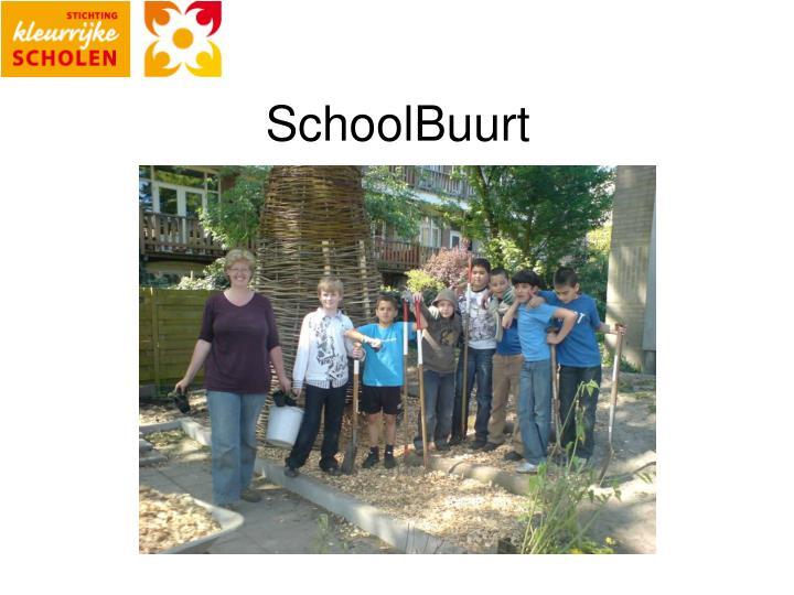 SchoolBuurt