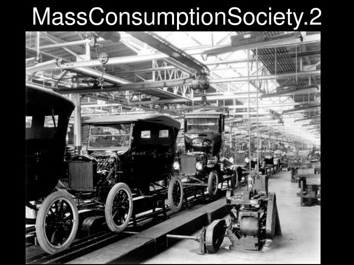 MassConsumptionSociety.2